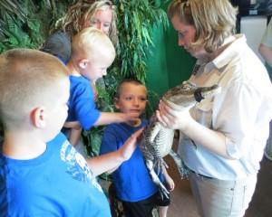customers-petting-an-alligator-bafc3269cd